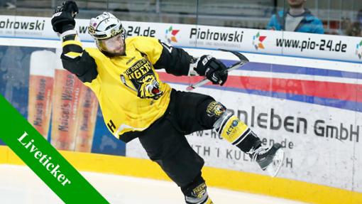 eishockey bayreuth live ticker