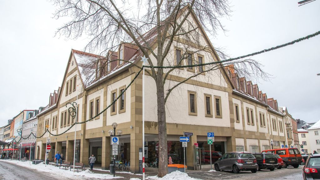 B B Hotel Ins C A Gebaude Bayreuth Nordbayerischer Kurier
