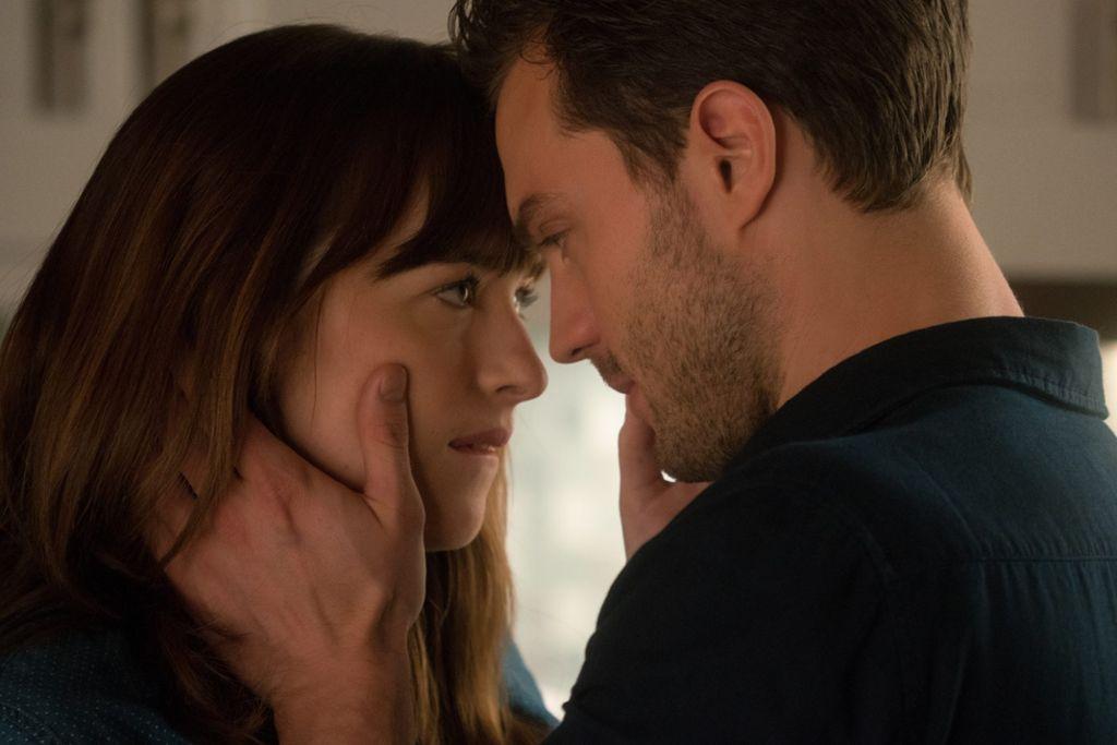 Fifty Shades Of Grey 2 Im Kino