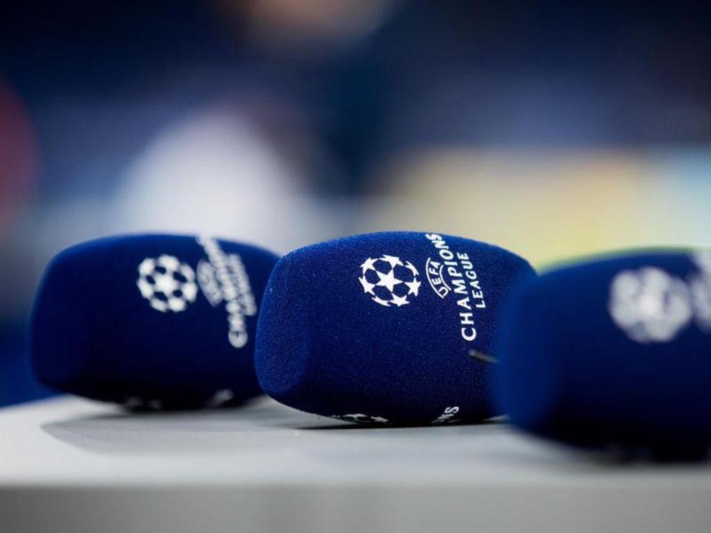 Fernsehrechte: Champions League Endspiel ab 202122 wieder