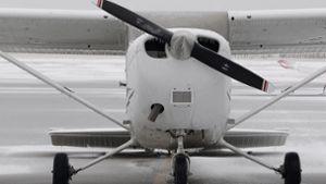Rettungskrafte Suchten Eineinhalb Stunden Nach Wrack Junger Pilot Stirbt Bei Flugzeugabsturz Nahe Pegnitz Pegnitz Nordbayerischer Kurier