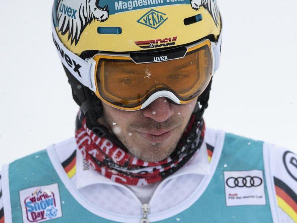 Wm Im Fokus Ski Ass Neureuther Sagt Fur Garmisch Riesenslalom Ab