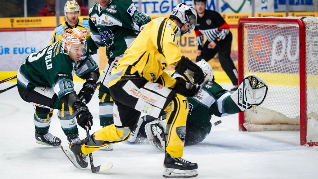 Tölz Eishockey
