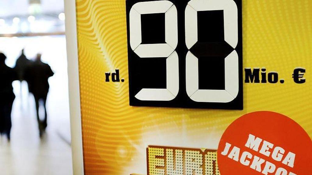 Eurojackpot Gewinner Oberfranken