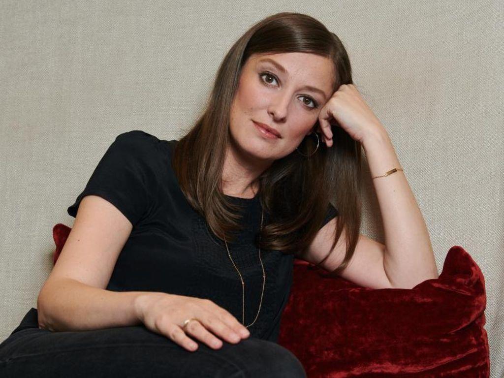 Deutsche Schauspielerin: Alexandra Maria Lara empfiehlt