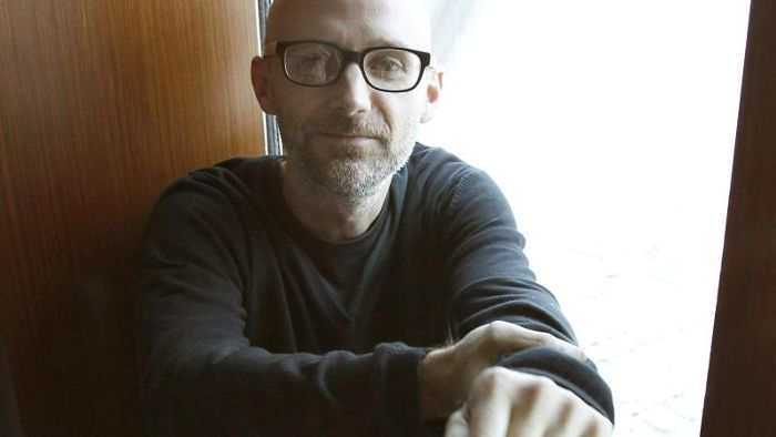 Long Ambient 2: Moby veröffentlich neue Songs über Meditations-App