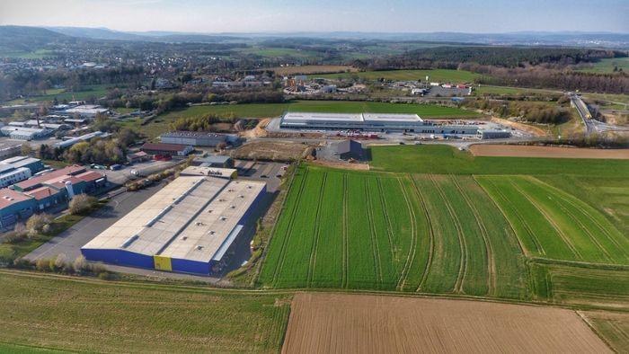Industriegebiet: Baut Emons bald in Thurnau?