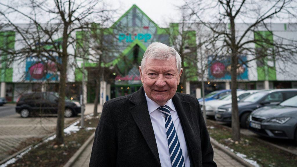 Möbelhaus Erweitert Pilipp Investiert 14 Millionen Euro In Bindlach
