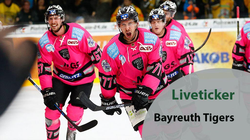 Bayreuth Tigers Liveticker