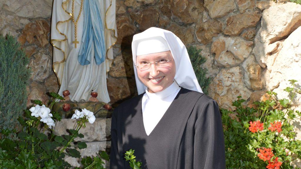 Ins Kloster Eintreten Evangelisch