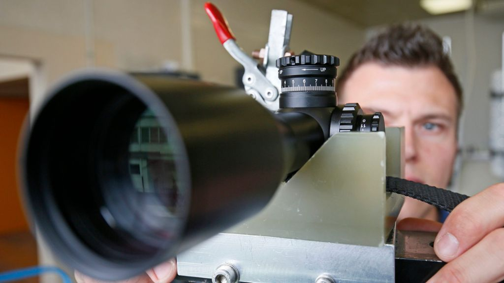 Scharfer blick dank steiner optik news nordbayerischer kurier