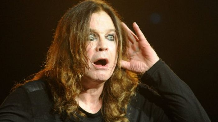 "Interview mit ""The Sun"": Ozzy Osbourne hatte Todesangst"