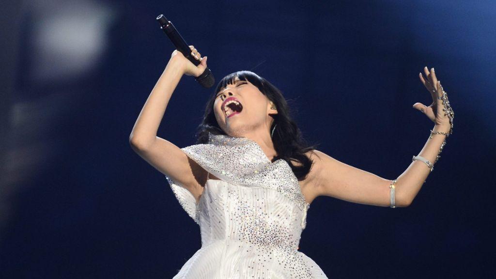Eurovision 2021 Buchmacher