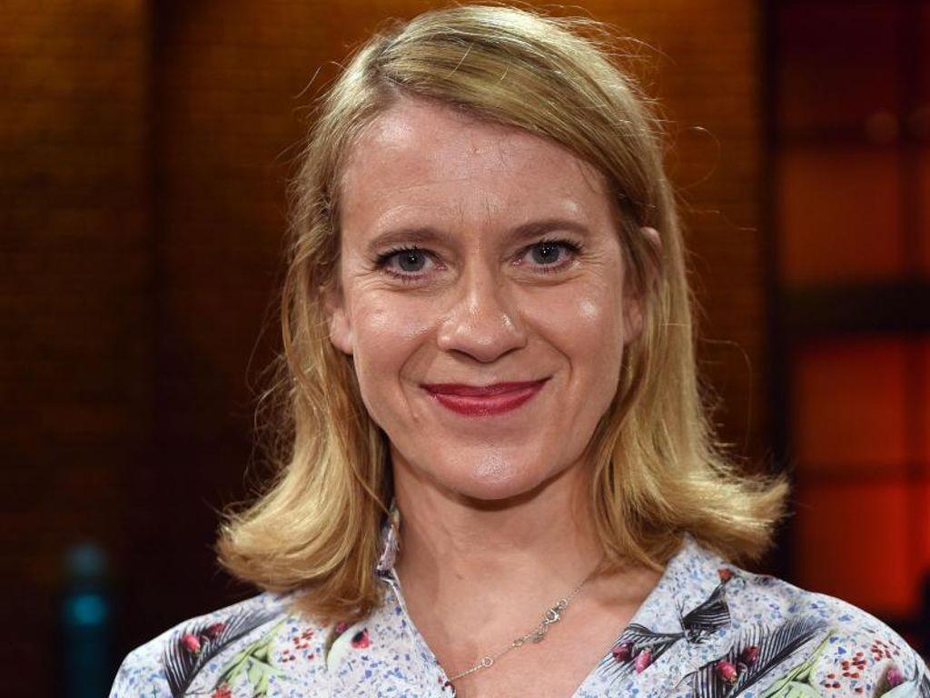 Jubiläumsjahr 2020:: Caroline Peters gibt die Buhlschaft