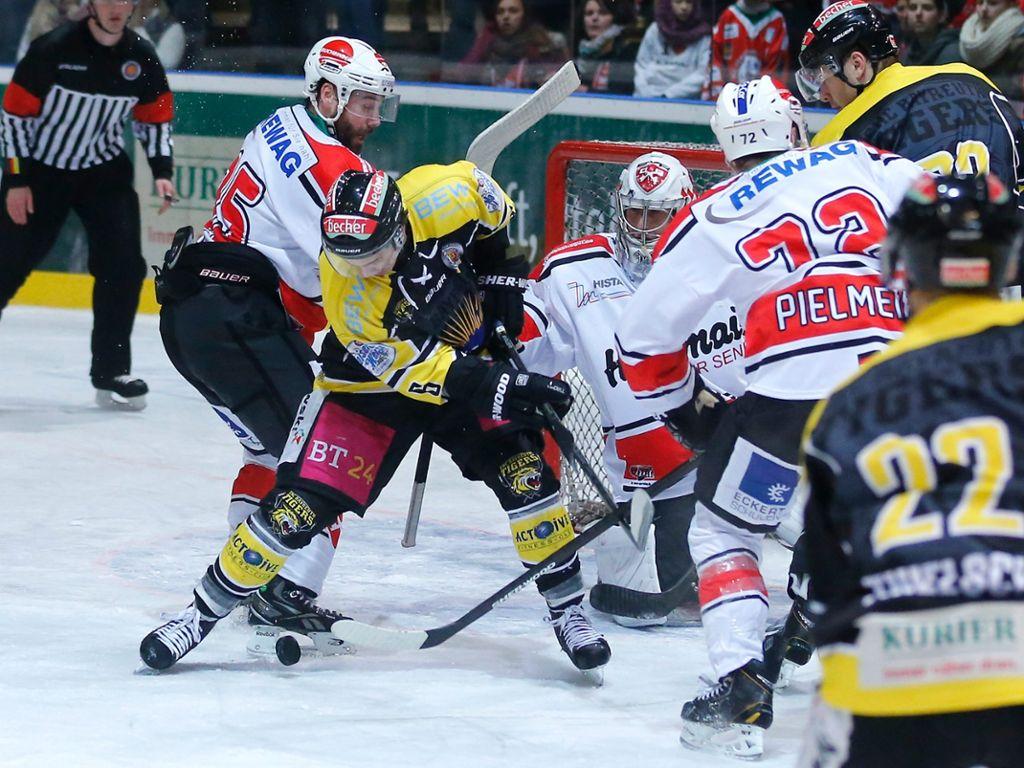 Nordbayerischer Kurier Liveticker Eishockey