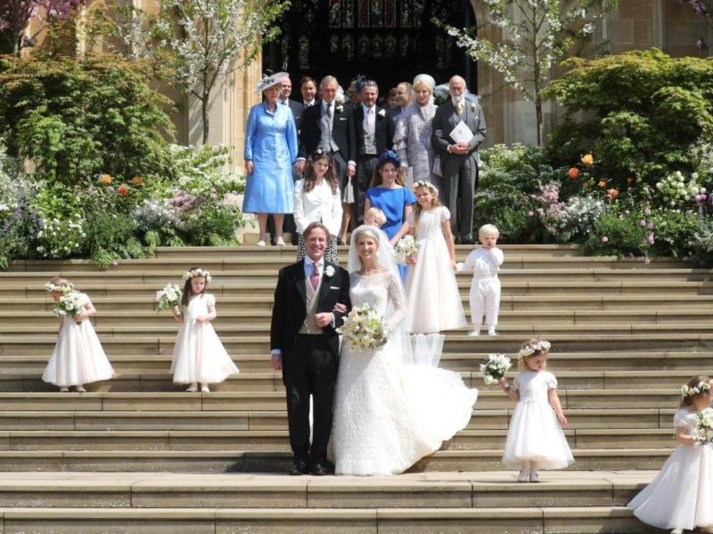 Hochzeit In Windsor