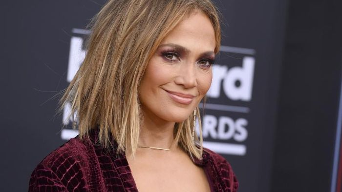 Neues aus Hollywood: Jennifer Lopez in Marry Me-Romanze