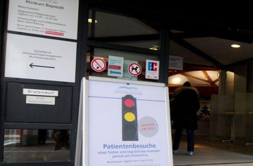 Hochansteckende Variante: Corona-Mutation in Klinik - mehr als 3000 Menschen in Quarantäne