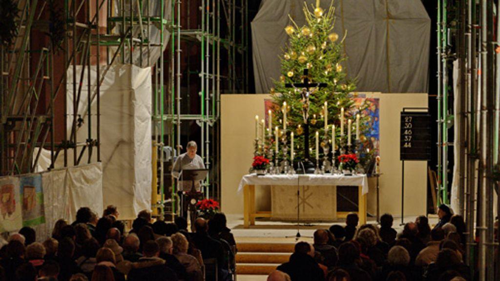 Stille Nacht in Bayreuth: Weihnachten 2009 - Bayreuth ...