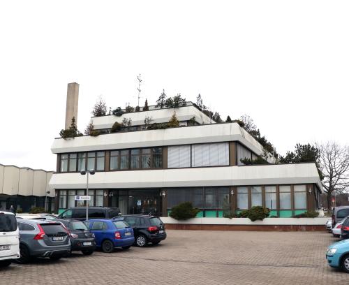 Zentrale Bayreuth