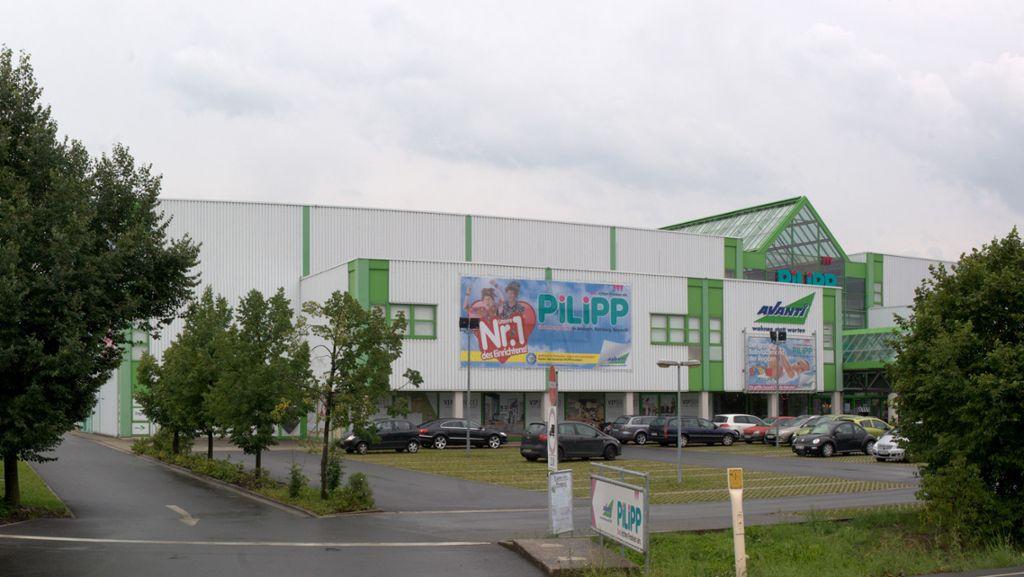 Möbelhaus Will Erweitern Möbel Pilipp Baut Standort Bindlach Aus