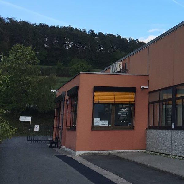 Geschäftsstelle Pegnitz