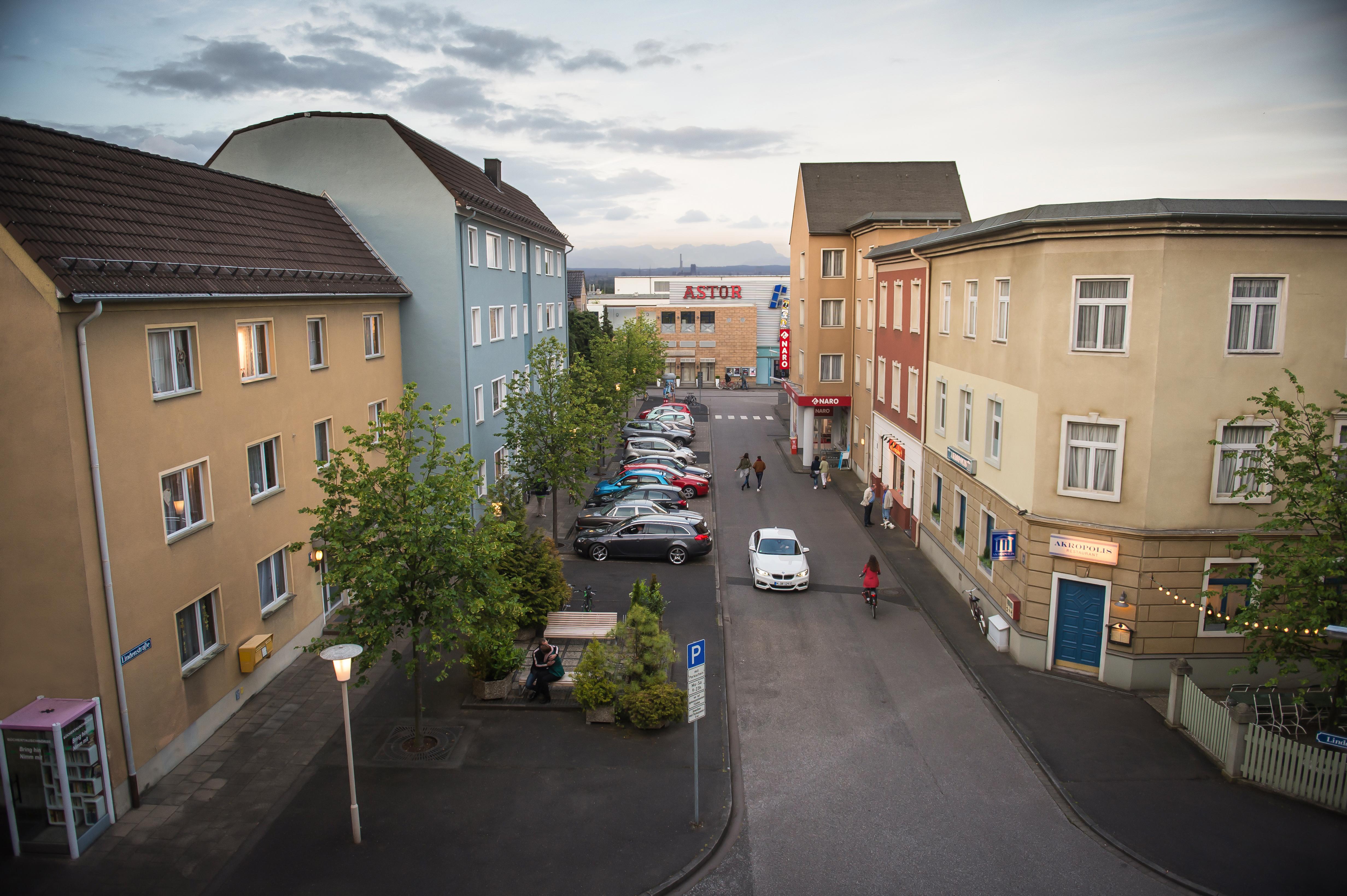 sarah ziegler lindenstraße